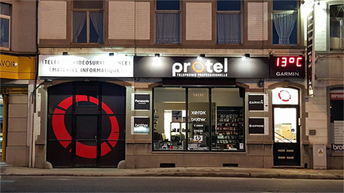 Protel Shop Waterloo